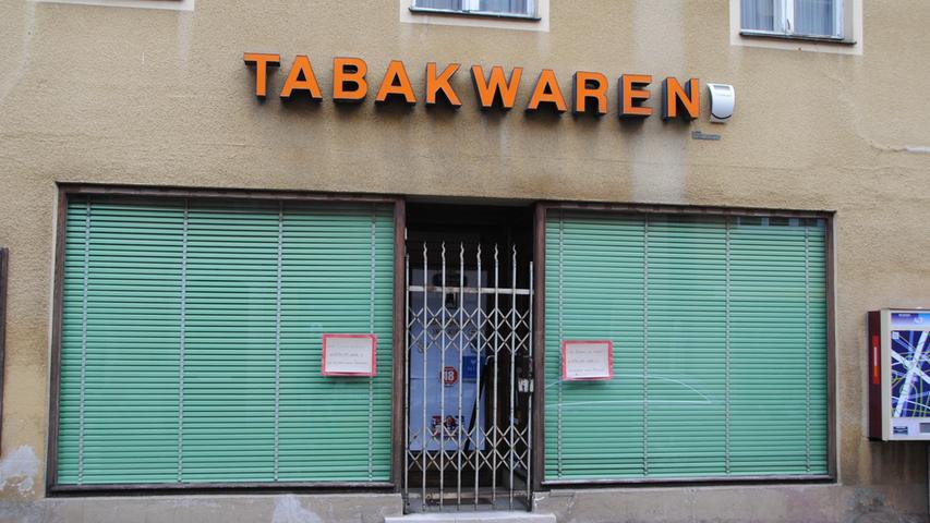 Eine Entwicklung, die überall in Schwabach zu beobachten ist: Traditionsreiche Geschäfte schließen - sei es wegen der wirtschaftlichen Perspektiven, oder weil Inhaber aus Altersgründen aufhören und sich keine Nachfolger finden.