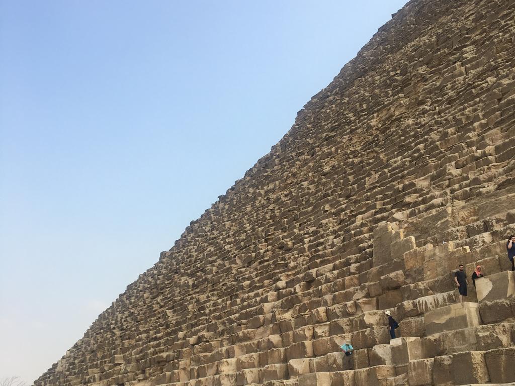 Motiv: Ägypten,