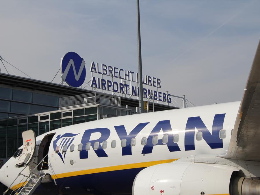 Ryanair Streicht Fluge Das Mussen Kunden Wissen Nurnberg