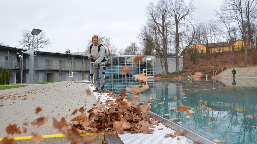 Roth Freizeitbad Winter Marco Frömter 101219