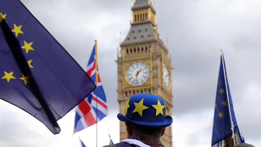 Bahntickets, Mindestlohn und Brexit: Das ändert sich im Januar 2020