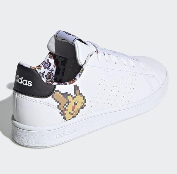 Adidas x Pokémon: Mögliche Sneaker Kollektion auf Instagram