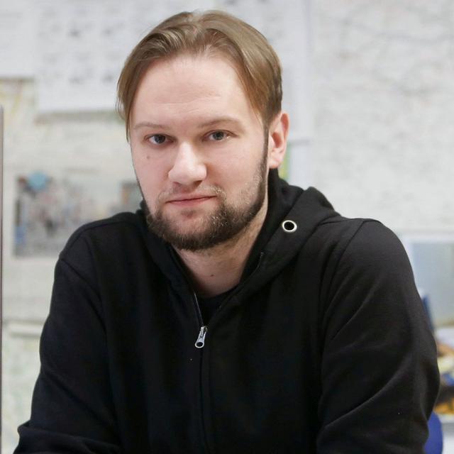 Philipp Rothenbacher 2019
