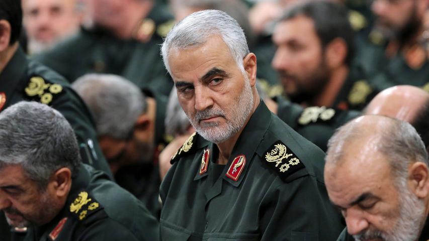 Provokation und Vergeltung: Die Chronologie des USA-Iran-Konfliktes