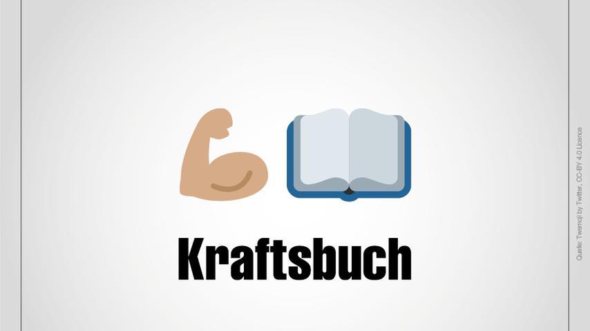 Kraftsbuch ist ein Ortsteil von Greding.