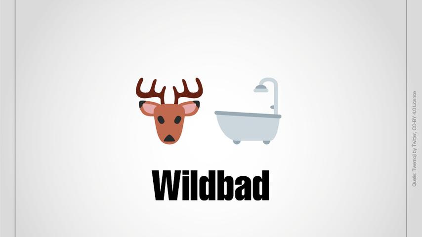 Wildbad ist ein Weiler, der zu Greding gehört.