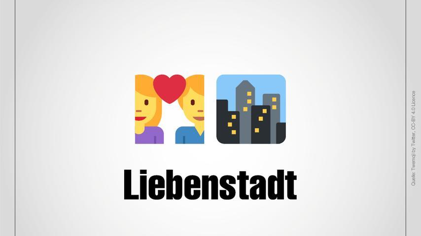 Liebenstadt ist ein Ortsteil von Heideck.