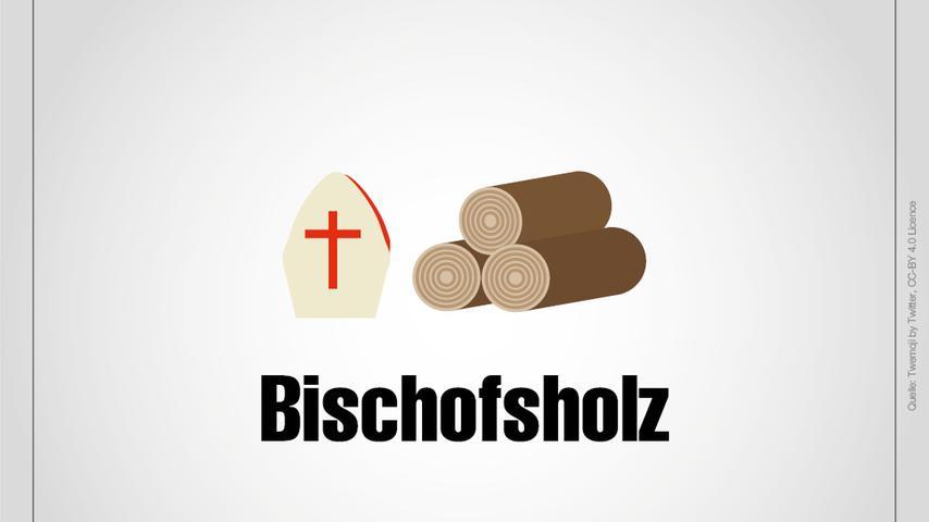 Bischofsholz ist ein Ortsteil von Hilpoltstein.