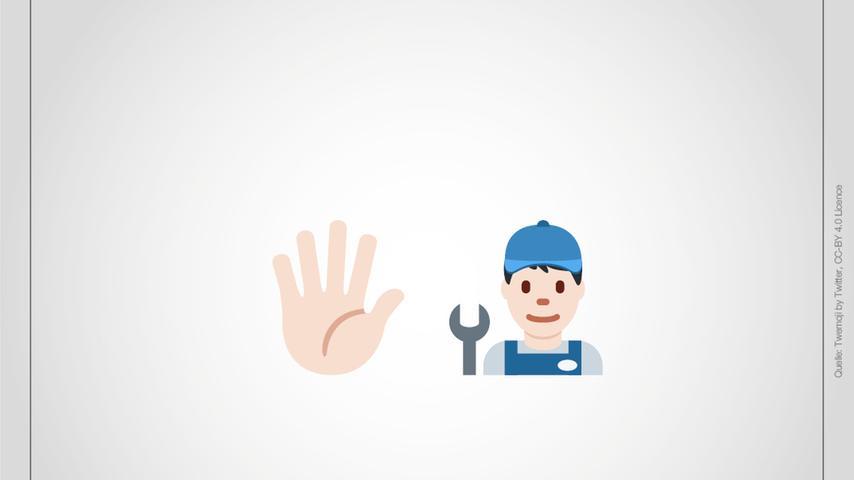 Das große FCN-Emoji-Rätsel: Um welchen Cluberer geht es?