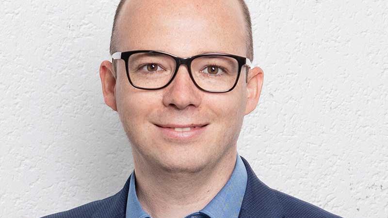 Will Nürnbergs neuer Oberbürgermeister werden: Thorsten Brehm. Erhaltene Stimmen: 82.269.
