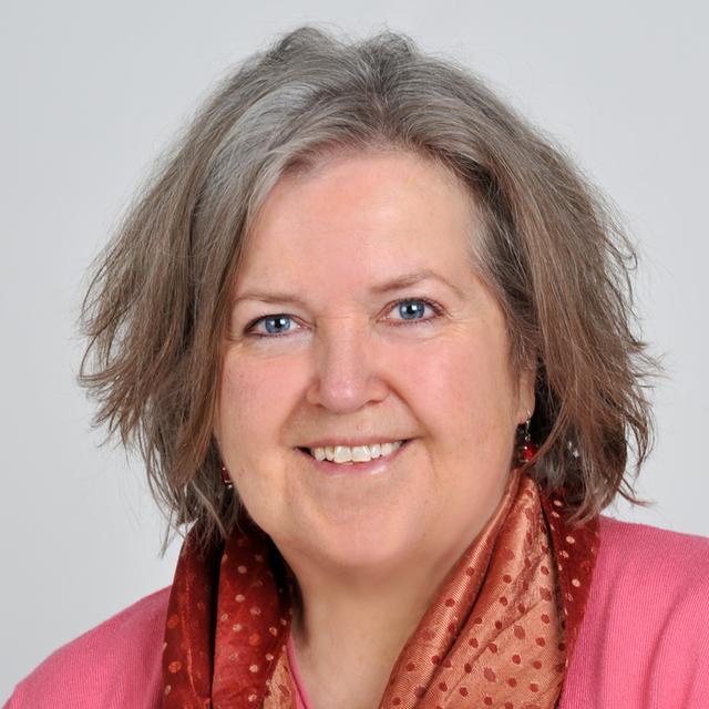 Angelika Igel