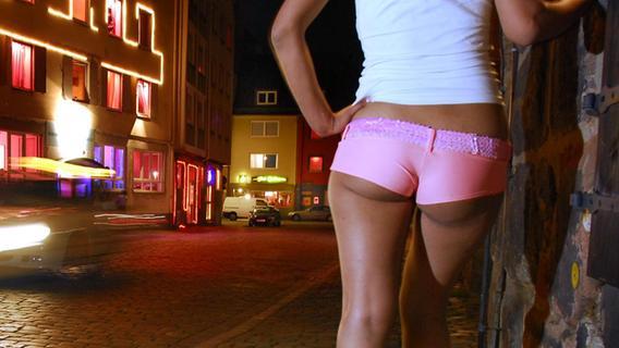 Geschäft mit Lust: Stück zur Sex-Arbeit am Staatstheater Nürnberg