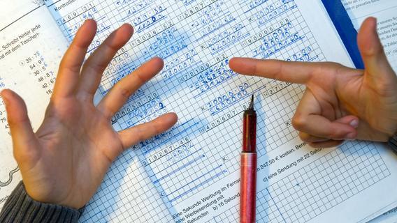 Erlanger Schüler gehört zu Deutschlands besten Nachwuchsmathematikern