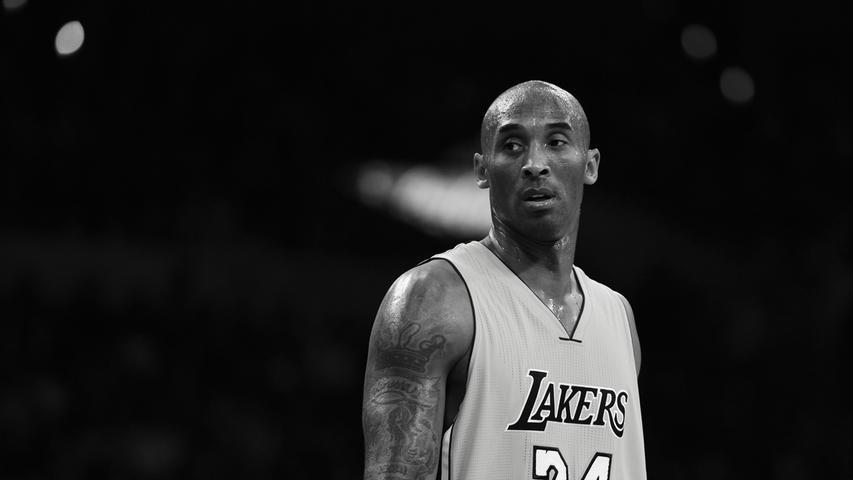 Diese Nachricht brachte nicht nur die Sportwelt auf dem kompletten Globus zum Stillstand: Bei einem tragischen Helikopterabsturz in Los Angeles ist die amerikanische Basketball-Legende Kobe Bryant ums Leben gekommen. Mit ihm starb auch seine 13-jährige Tochter. Bryant wurde nur 41 Jahre alt.