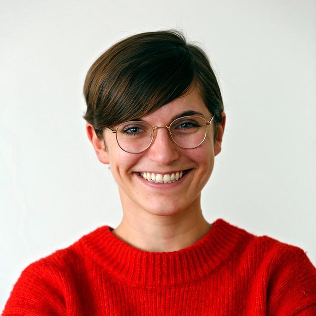 Isabella Fischer