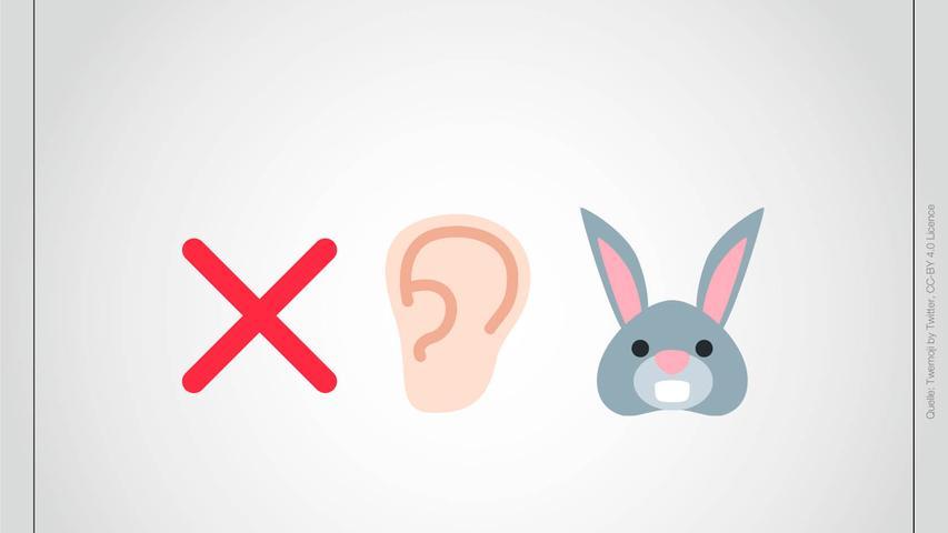 Wer kommt drauf: Welche Filmtitel verstecken sich hinter diesen Emojis?