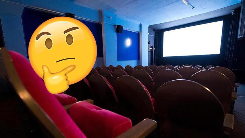 Raten Sie mit: Welcher Film versteckt sich hinter diesen Emojis?