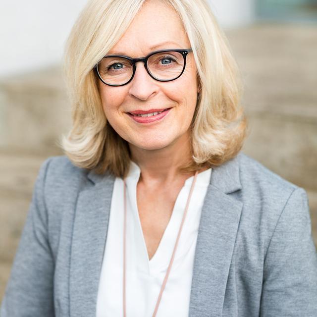 Astrid Kaiser