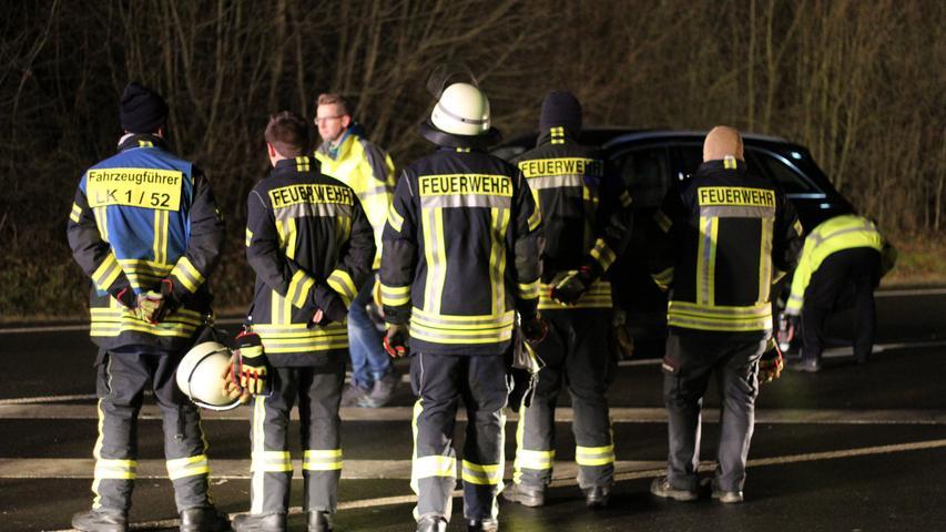 Laut statistischem Bundesamt sind im Jahr 2019bei Unfällen auf deutschen Autobahnen 356 Menschen ums Leben gekommen - 68 weniger als letztes Jahr.