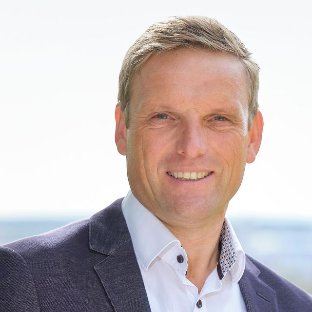 Jörg Volleth