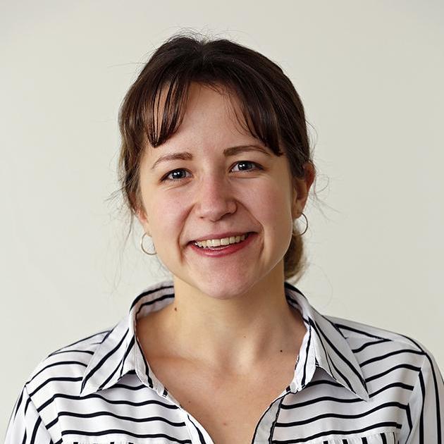 Lena Wölki Autorenbild