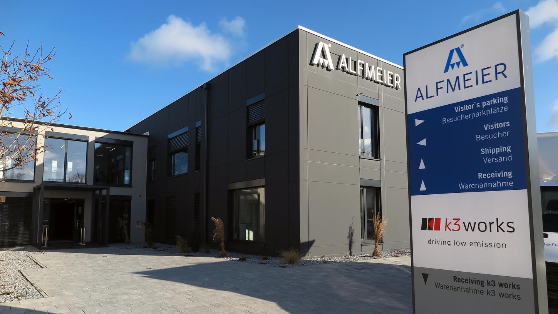 Am Treuchtlinger Stammsitz des Alfmeier-Konzerns sollen ab Herbst auch die 88 Angestellten der Tochterfirma KITE Electronics arbeiten.