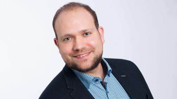 Ex-Bürgermeister-kandidat Christian Weisel tritt als Gemeinderat Wiesenthau zurück