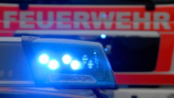 Dampfexplosion am Ofenrohr: Großeinsatz bei Wolferstadt