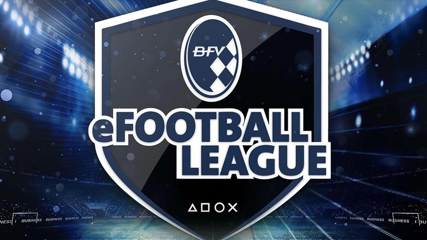 """Neues Spielfeld außerhalb des Rasenrechtecks: Der Bayerische Fußball-Verband bietet ab sofort eine eFootball League und trifft damit aus seiner Sicht den """"Puls der Zeit""""."""