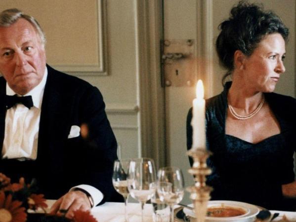 """""""Das Fest"""" von Thomas Vinterberg war der erste Film, der sich den Geboten von """"Dogma 95"""" verschrieb – ein intensives Drama über sexuellen Missbrauch."""