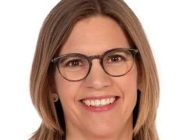 Sandra Huber will umgehend Digitalisierung im Rathaus.