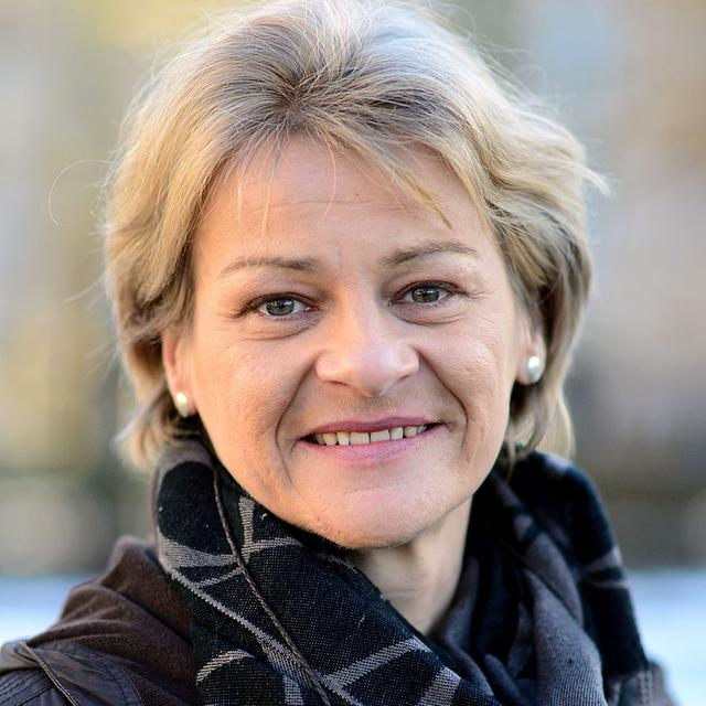 Sabine Dietz