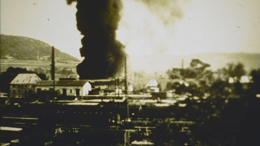 Am 23. Februar 1945 verlieren beim Luftangriff der Amerikaner auf Treuchtlingen 586 Menschen ihr Leben. Mit der Operation