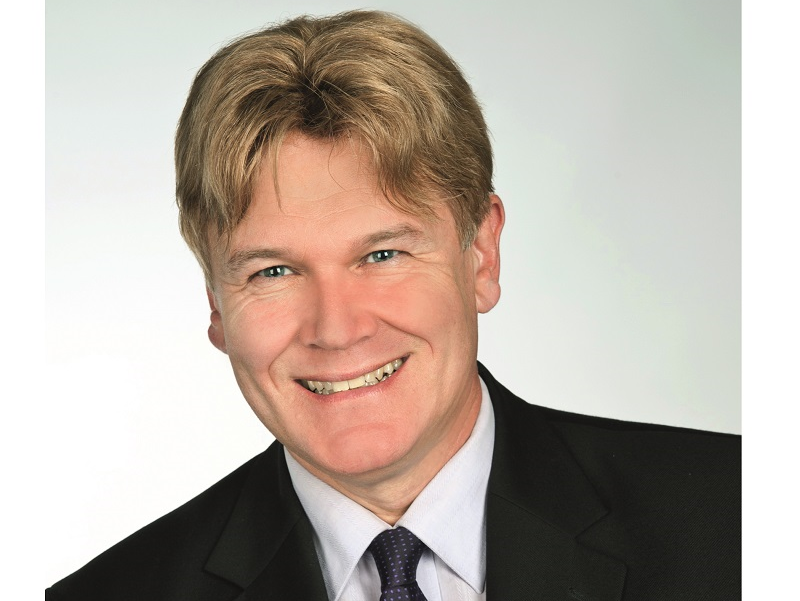 Jürgen Dörfler