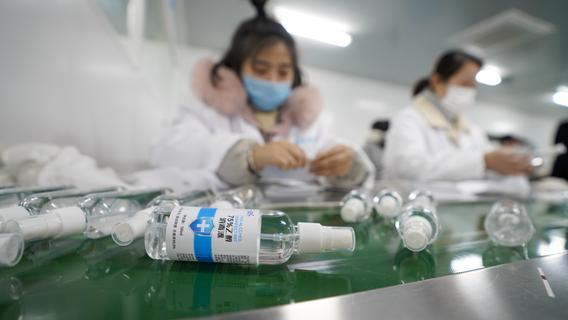 Krisenstab und Pandemieplan: Unternehmen aus Region rüsten sich für Coronavirus