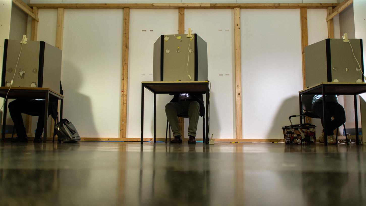 Wer wird Ortssprecher in den früheren Gemeinden Ranna Degelsdorff? Die Termine für die Wahl stehen bereits fest.
