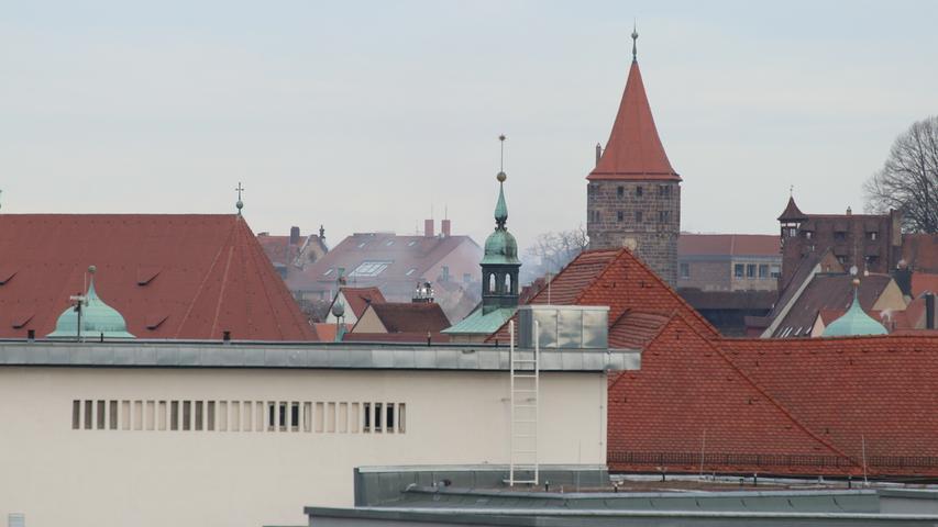 Altstadt Feuer