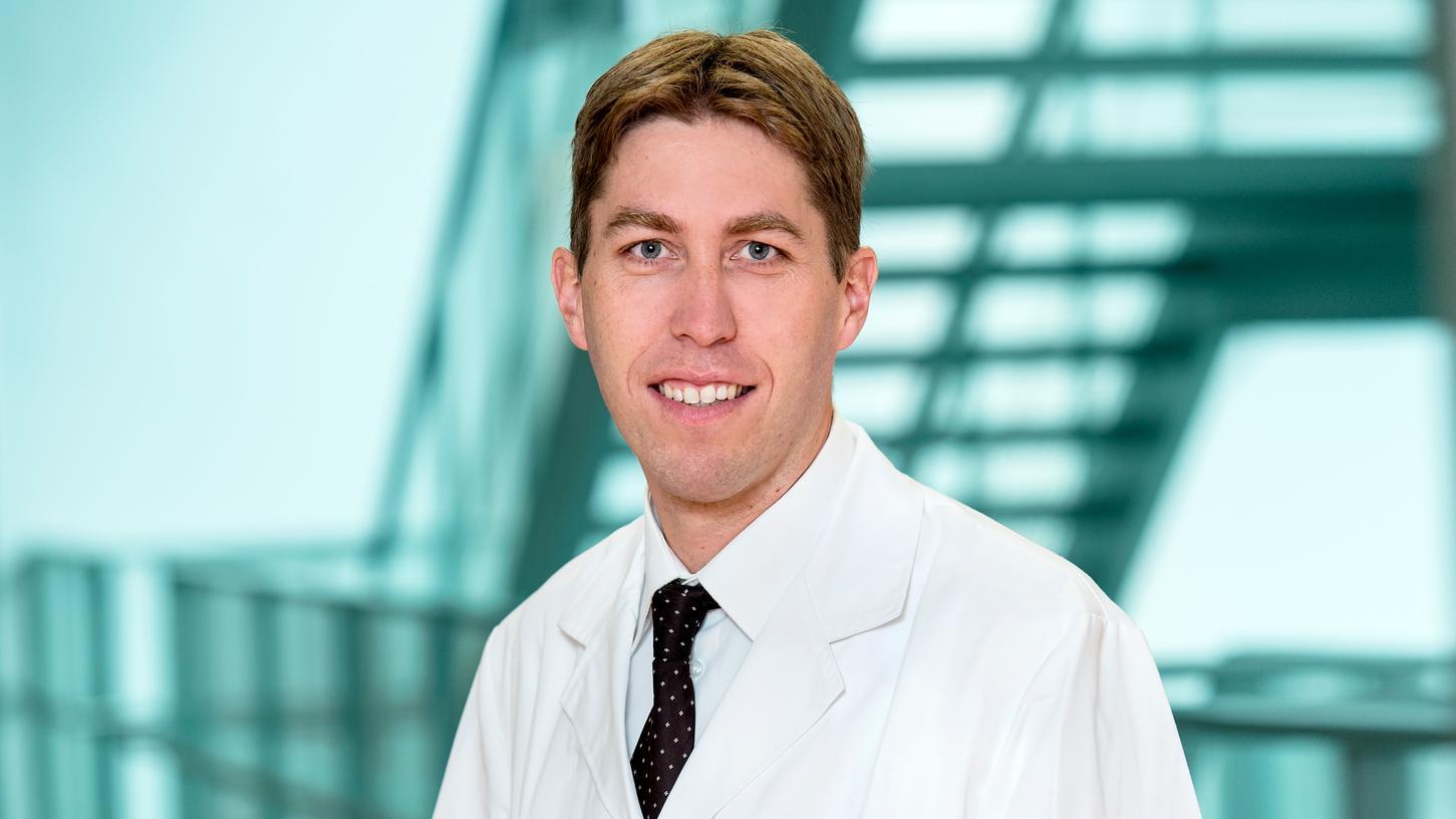 Prof. Dr. Jörg Steinmann