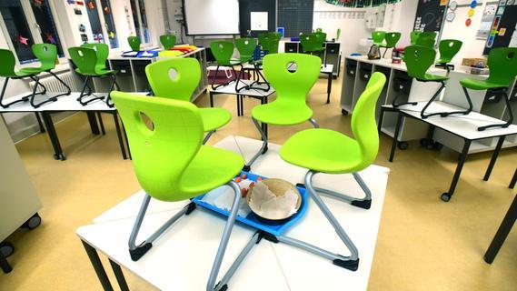 Fürther Schulamt: Nur eine Unterrichtspause - Fürth ...