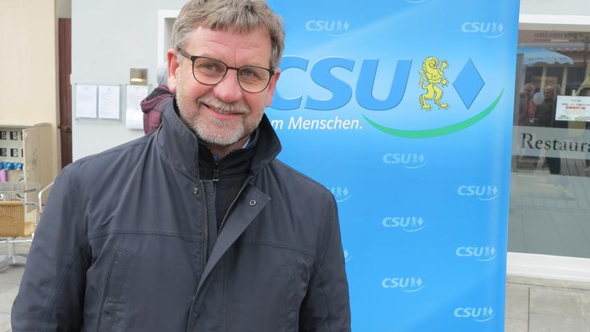 Landkreis Weißenburg-Gunzenhausen: Diese Bürgermeister wurden gewählt