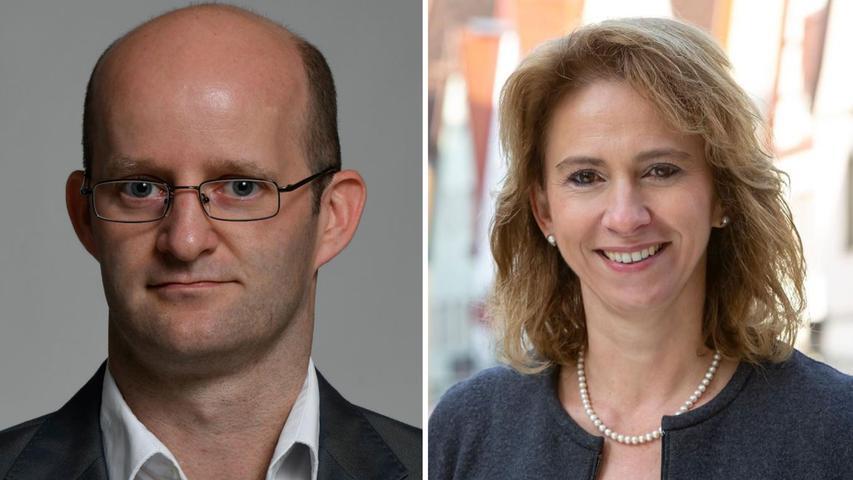 Auch Rothenburg hat einen neuen Oberbürgermeister: In der Stichwahl machte Markus Naser von der Freien Rothenburger Vereinigung (FRV) gegen Martina Schlegl von der CSU das Rennen. Naser kam auf 61,7 Prozent der Stimmen, Schlegl auf 39,3 Prozent. Hier finden Sie den kompletten Artikel.