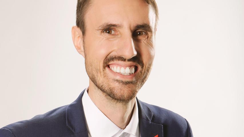 Titus Schüller (Die Linke) Beruf: Orthopädietechniker Erhaltene Stimmen: 32.120.
