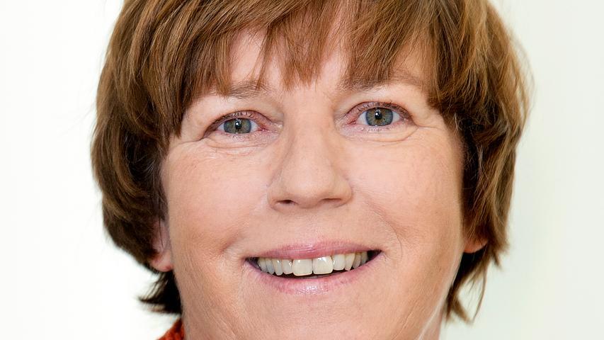 Andrea Bielmeier (Die Grünen) Beruf: Krankenschwester, Stadtratsmitglied, Bezirksratsmitglied Erhaltene Stimmen: 53.557.