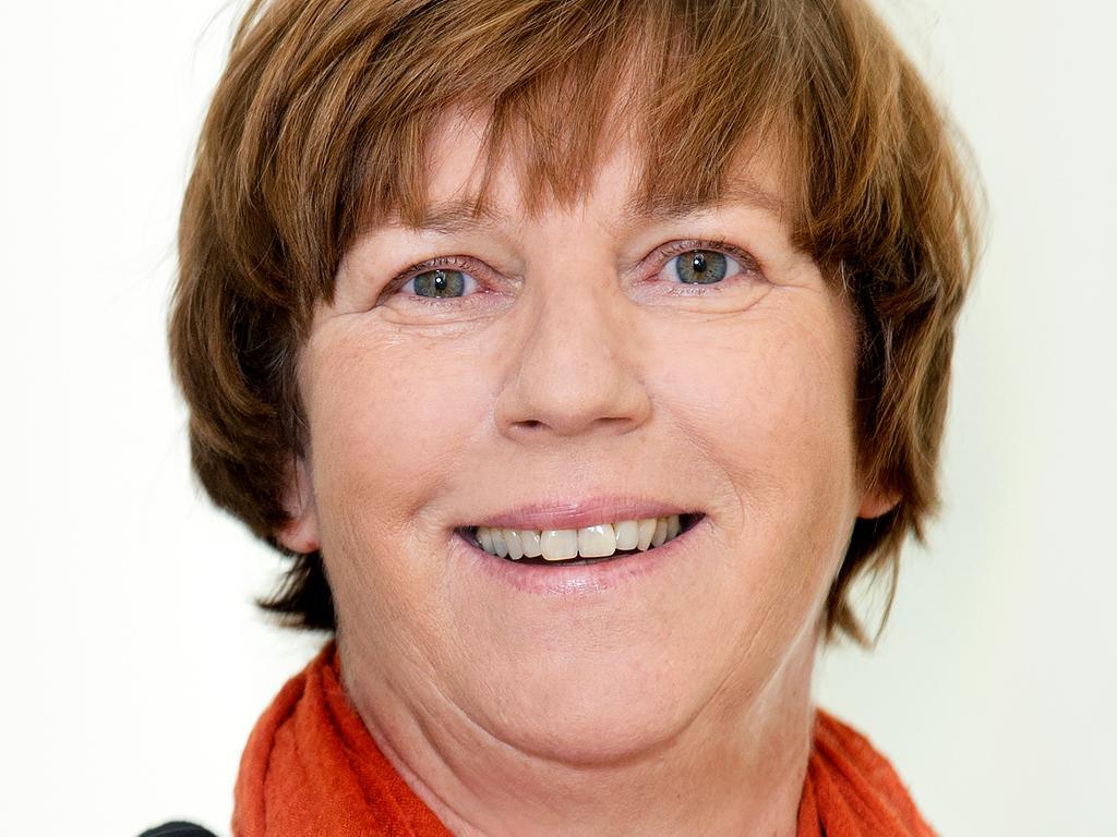FOTO: Rudi Ott, überm. von joerg.lipp@gruene-nbg.de, gesp. 2/2020..MOTIV: Portrait, Andrea Bielmeier, Kandidatin, Kandidat, Die Grünen, Kommunalwahl, Nürnberg