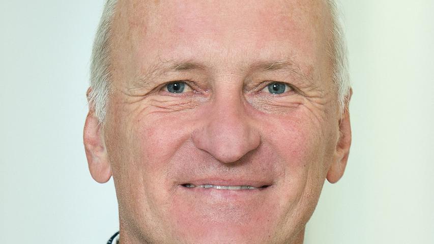 Achim Mletzko (Die Grünen) Beruf: Geschäftsführer, Stadtratsmitglied Erhaltene Stimmen: 41.576.