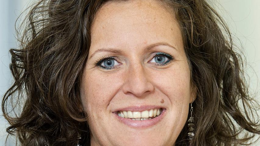 Reka Lörincz (Die Grünen) Beruf: Geschäftsführerin Erhaltene Stimmen: 37.276.