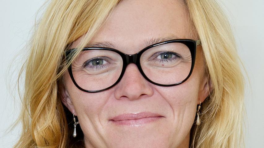 Natalie Keller (Die Grünen) Beruf: Bildungsreferentin  Erhaltene Stimmen: 39.299.