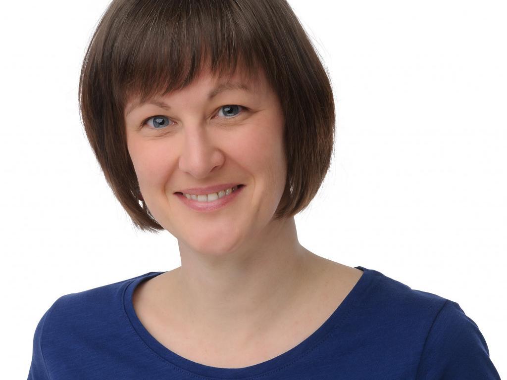 FOTO: keine Angabe, überm. von joerg.lipp@gruene-nbg.de, gesp. 2/2020..MOTIV: Portrait, Britta Walthelm, Kandidatin, Kandidat, Die Grünen, Kommunalwahl, Nürnberg
