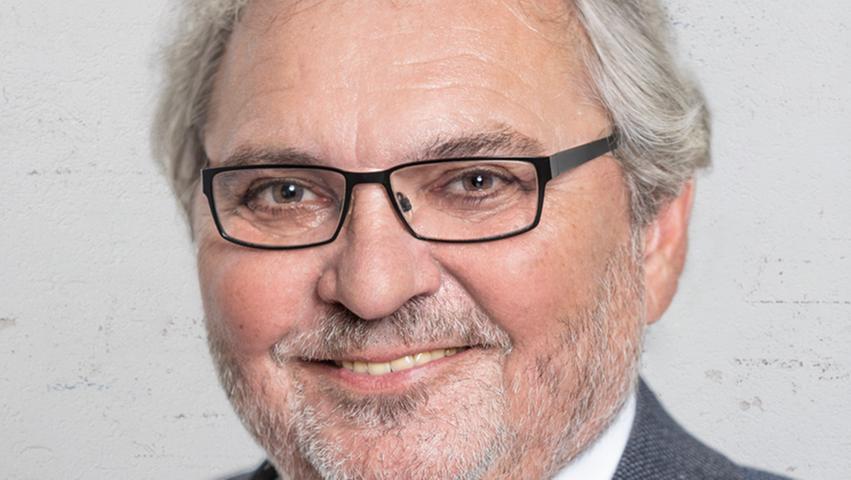Lorenz Gradl (SPD) Beruf: Bautechniker Erhaltene Stimmen: 48.083.