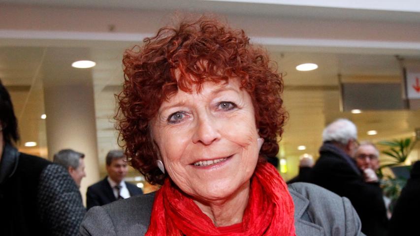 Gabriele Penzkofer-Röhrl (SPD) Beruf: Rentnerin Erhaltene Stimmen: 45.647.